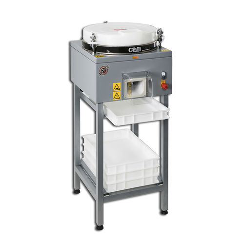 Commercial dough divider-rounder AS/T OEM - Pizza System