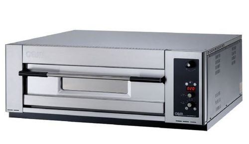 Electric oven / commercial / pizza / single-chamber MM 4.35 E OEM - Pizza System