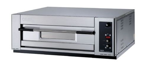 Electric oven / commercial / pizza / single-chamber MM 6.35 LE OEM - Pizza System