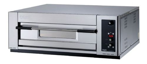 Electric oven / commercial / pizza / single-chamber MM 6.35 SE OEM - Pizza System