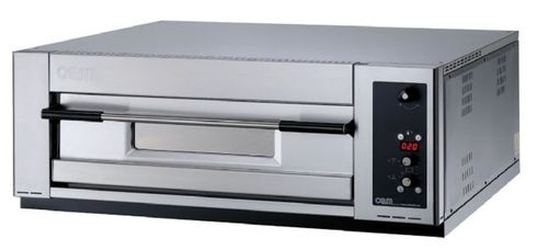 Electric oven / professional / pizza / single-chamber MM 9.35 E OEM - Pizza System