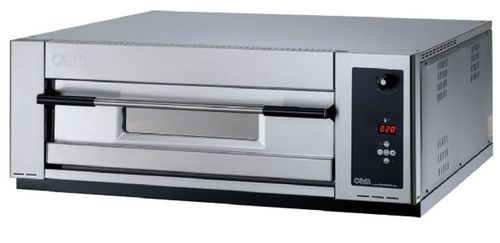 Electric oven / commercial / pizza / single-chamber MM 6.35 SD OEM - Pizza System