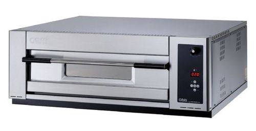Commercial oven / electric / pizza / single-chamber MM 9.35 D OEM - Pizza System