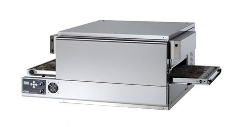 Electric oven / commercial / convection HV/45 E-1 OEM - Pizza System
