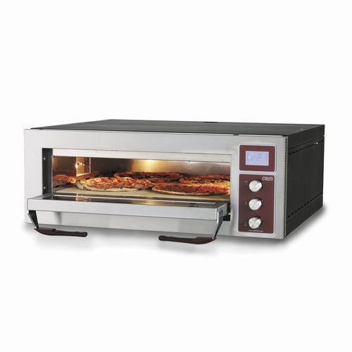 Electric oven / commercial / pizza / single-chamber PULSAR 435-1 OEM - Pizza System