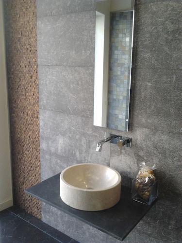 countertop washbasin - L'ANTIC COLONIAL – PORCELANOSA Grupo
