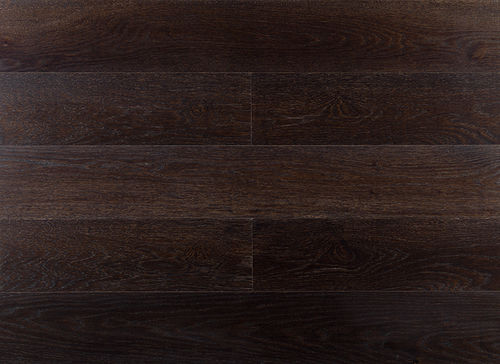 Engineered wood flooring / floating / oak / satin TORTONA 1L WENGE L'ANTIC  COLONIAL by Porcelanosa