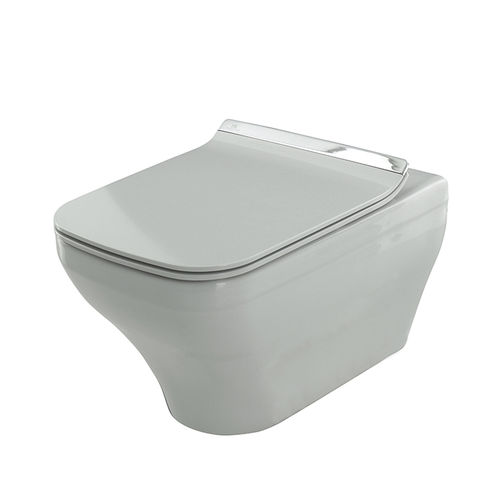 wall-hung toilet - Noken Porcelanosa Bathrooms
