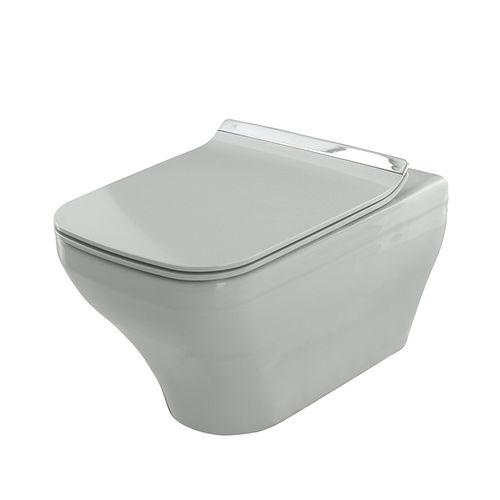 wall-hung toilet - Noken  Porcelanosa Bathrooms