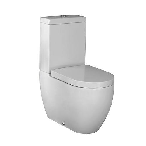 free-standing toilet - Noken Porcelanosa Bathrooms