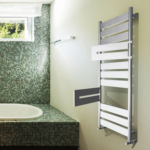 hot water towel radiator - RADOX