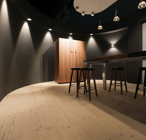 engineered parquet floor - MAFI