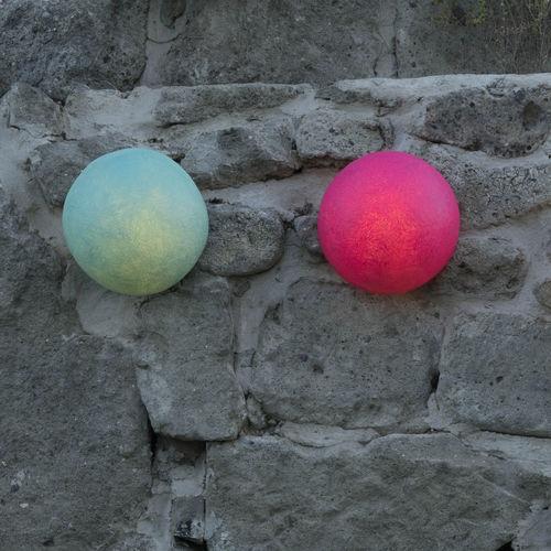 hanging lamp / contemporary / Laprene® / in Nebulite®