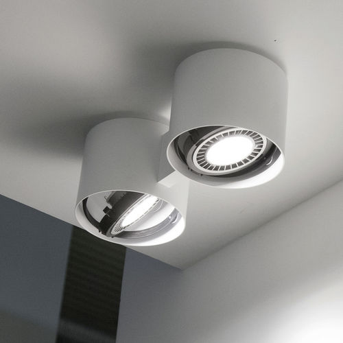 ceiling-mounted spotlight - Martinelli Luce Spa