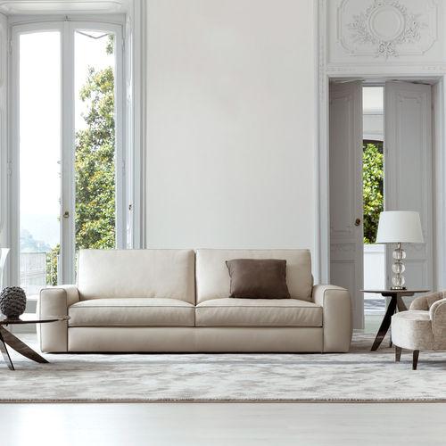contemporary sofa - BERTO SALOTTI