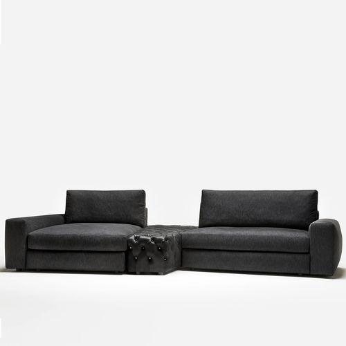 modular sofa - BERTO SALOTTI