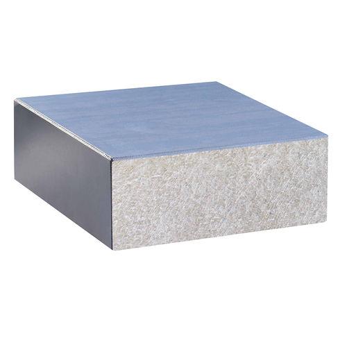 calcium sulfate raised access floor / indoor