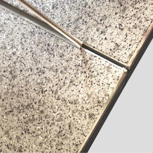 calcium sulfate raised access floor / water-repellent / indoor