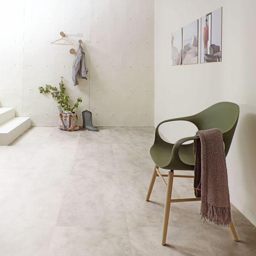 polyurethane flooring / residential / tertiary / tile
