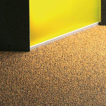 tufted carpet / loop pile / polyamide / home