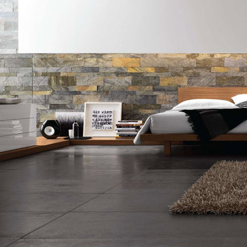 indoor tile / floor / slate / patterned