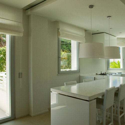 casement window / tilt-and-slide / tilting / tilt-and-turn