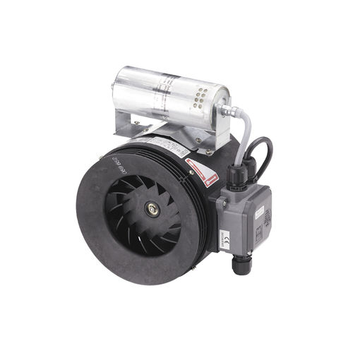 Centrifugal fan / extractor / duct / commercial ERM-EX SERIES MAICO Ventilatoren