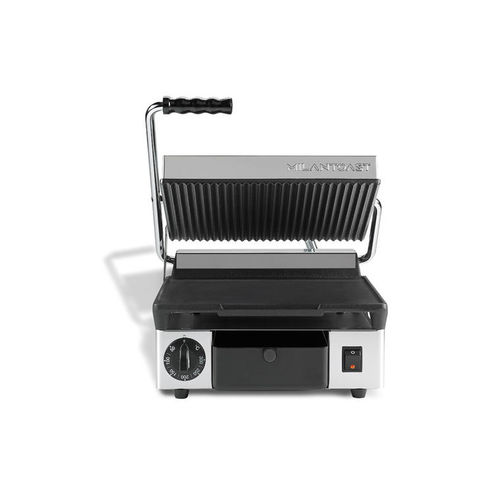 Electric contact grill / free-standing / commercial / panini FIRENZE : 16001 Milan Toast