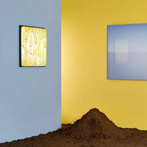 contemporary wall light - Aqua Creations