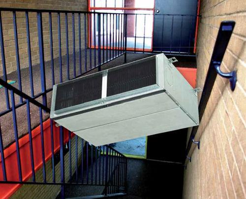duct air conditioner / split / residential / inverter