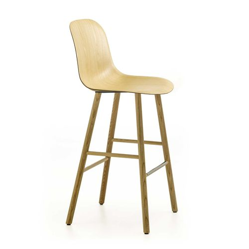 contemporary bar chair - arrmet