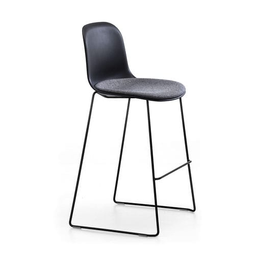 contemporary bar stool - arrmet