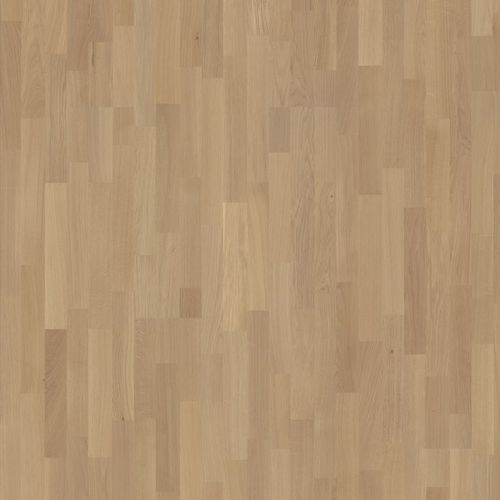 engineered parquet floor / glued / oak / oiled