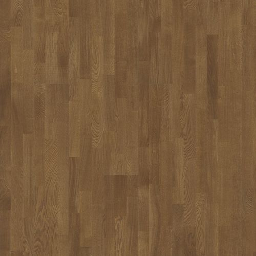 Engineered wood flooring / glued / oak / oiled ANTIQUE 3S Karelia
