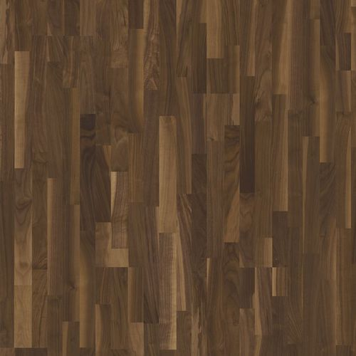 Engineered wood flooring / glued / walnut / lacquered COUNTRY 3S Karelia