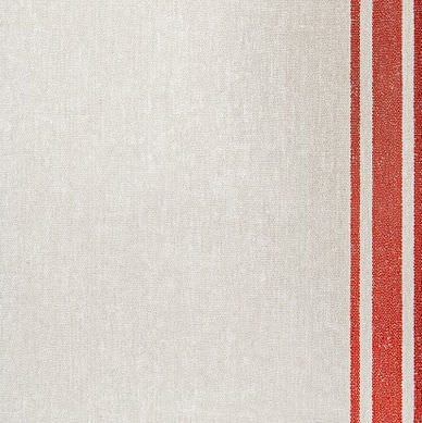 traditional wallpaper / linen / striped