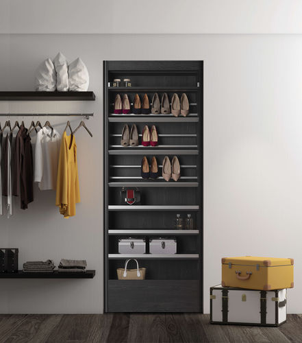 contemporary shoe rack - PROTEK