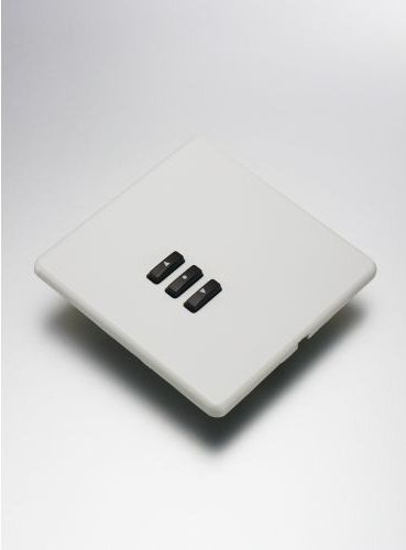 Home automation system control keypad / wall-mounted RCM-030   Rako Controls