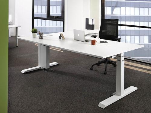 Executive desk / laminate / contemporary / commercial MULTILEVEL  OFITA