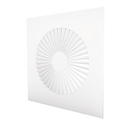 ceiling air diffuser - GRADA International