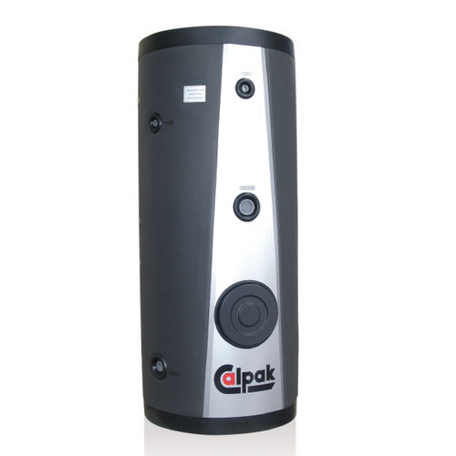 electric water heater / free-standing / vertical / combined