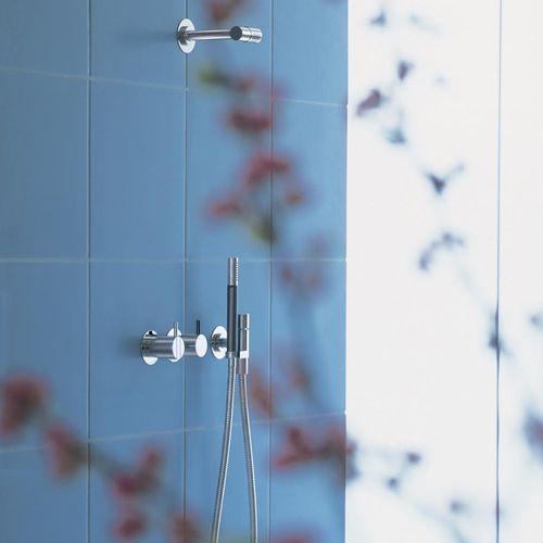 Shower mixer tap / built-in / metal / bathroom 2471-081 VOLA