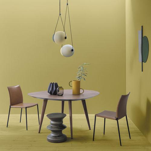 contemporary dining table - Zanotta