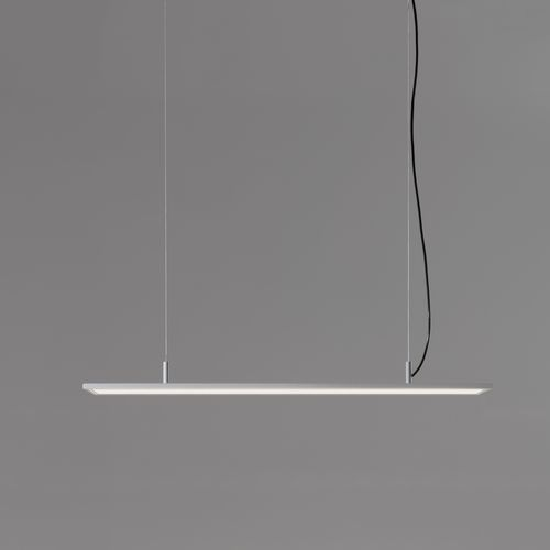 pendant lamp / contemporary / metal / LED