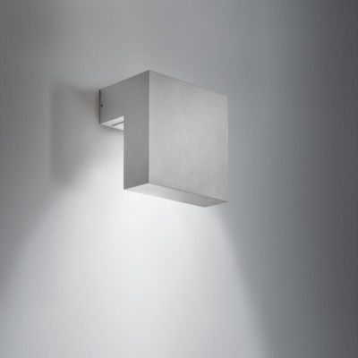 Contemporary wall light outdoor aluminum led sampa d bel contemporary wall light outdoor aluminum led aloadofball Image collections