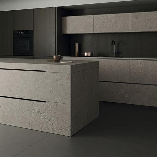 porcelain stoneware countertop - INALCO