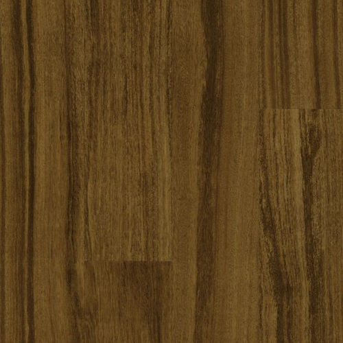 vinyl flooring / commercial / strip / smooth