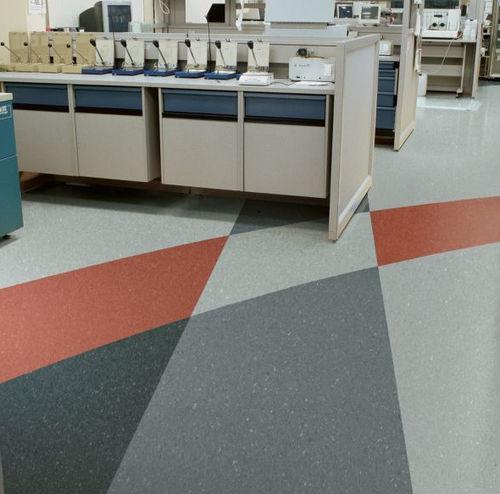 vinyl flooring / tertiary / tile / smooth