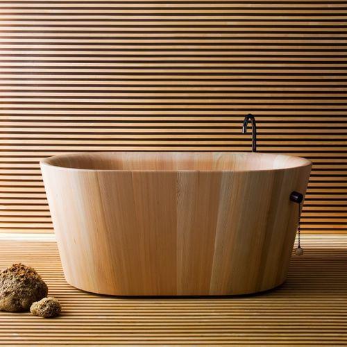 free-standing bathtub - Rapsel