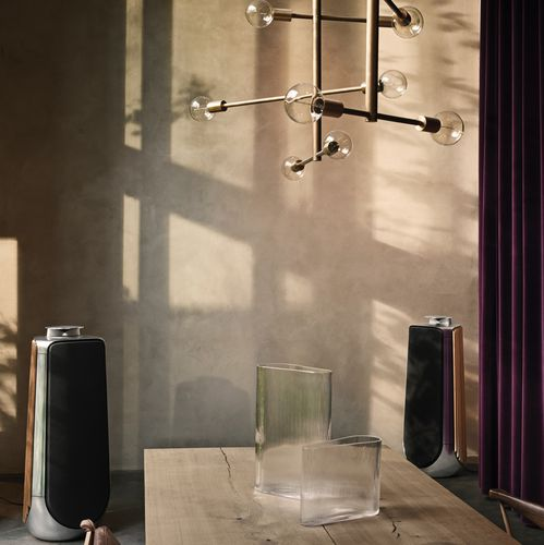 tower speaker / wireless